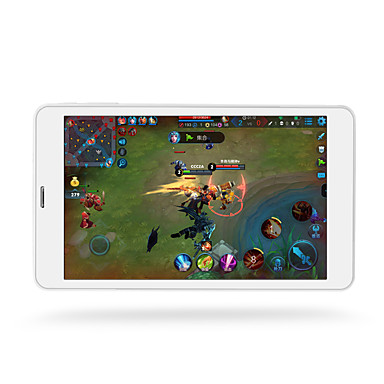 Pre Sale-VOYO® X7 7 Inch 1920*1200 4G Phablet-Silver (Android 5.0 Octa Core 1.3Hz 2GB RAM 32GB ROM 4000mah GPS)
