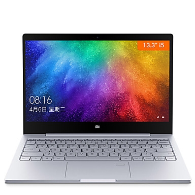 Xiaomi laptop notebook air13 Fingerprint Sensor 13.3 inch Intel i5-7200U 8GB DDR4 256GB PCIe SSD Windows10 MX150 2GB