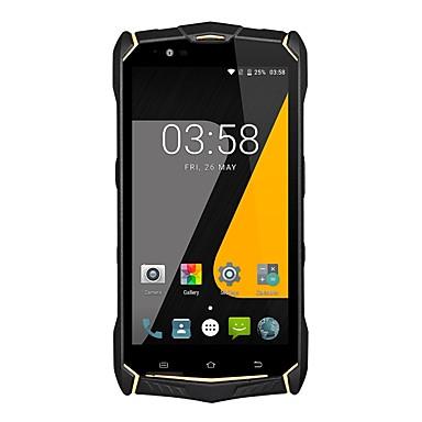 JESY J9 5.5 inch 4G Smartphone (4GB + 64GB 8 MP Octa Core 6150mAh)