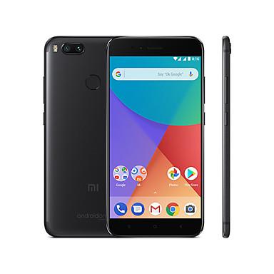 Xiaomi MI A1 5.5 inch 4G Smartphone (4GB + 64GB 12 MP Qualcomm Snapdragon 625 3080 mAh)