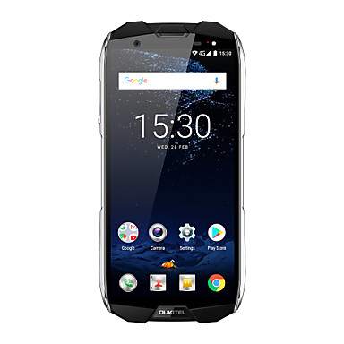 "OUKITEL WP5000 5.7inch "" 4G Smartphone (6GB + 64GB 5 MP 16MP MediaTek Helio P25 5200mAh)"