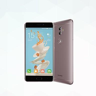 "GIONEE A1 plus 6 inch "" 4G Smartphone ( 4GB + 64GB 5 MP 13 MP Other 4550mAh )"