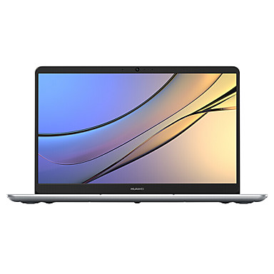 Huawei MateBook D(2018) laptop notebook 15.6inch IPS Intel i7 Intel Core i7-8550U 8GB DDR4 128GB SSD Windows10