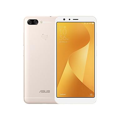 """ASUS Zenfone Max Plus Global Version 5.7 pulgada """" Smartphone 4G / Teléfono móvil (4GB + 64GB 8 mp / 16 mp MediaTek MT6750 : 4130 mAh)"""