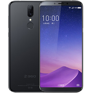 "360 N6 Pro 5.99 inch "" 4G Smartphone ( 6GB + 128GB 2 mp / 16 mp Snapdragon 660 4050 mAh )"