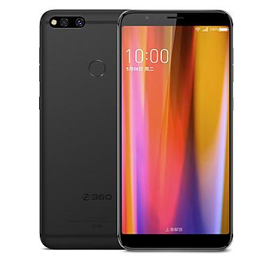 """360 N7 5.99 inch """" 4G Smartphone ( 6GB + 64GB 2 mp / 16 mp Snapdragon 660 5030 mAh )"""