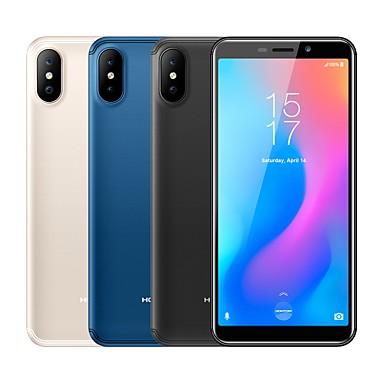"HOMTOM C2 5.5 inch "" 4G Smartphone ( 2GB + 16GB 2 mp / 8 mp MediaTek MT6739 3000 mAh mAh )"
