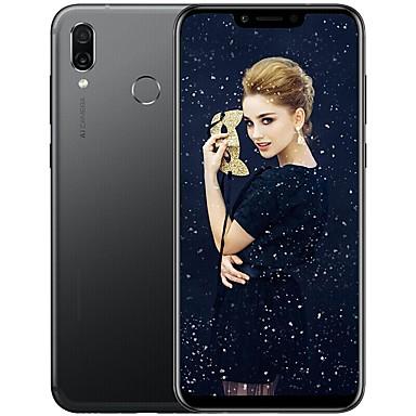 "Huawei Honor play Global Version 6.3 inch "" 4G Smartphone ( 4GB + 64GB 2 mp / 16 mp Hisilicon Kirin 970 3750 mAh mAh )"