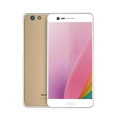 "SHARP Z3 5.7 inch "" 4G Smartphone ( 4GB + 64GB 16 mp Qualcomm Snapdragon 652 3100 mAh mAh )"