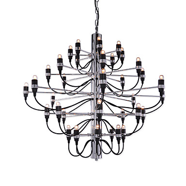 Ecolight™ Candle-style Chandelier Ambient Light