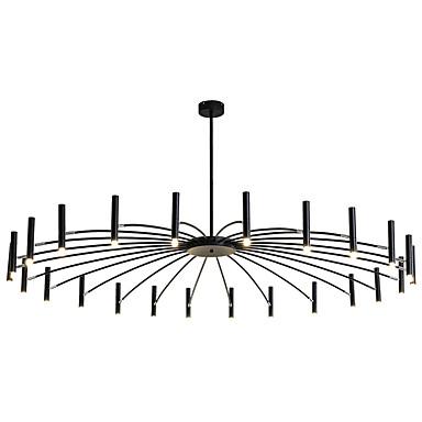 ZHISHU Geométrico / Novedades Lámparas Araña Luz Ambiente