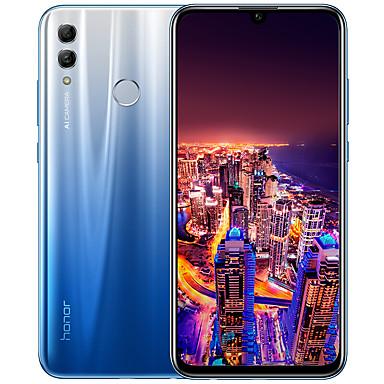 "Huawei Honor 10 Lite 6.21 inch "" 4G Smartphone ( 6GB + 128GB 2 mp / 13 mp Hisilicon Kirin 710 3400 mAh mAh )"