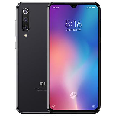 "Xiaomi Mi9 se Global Version 5.97 pulgada "" Smartphone 4G ( 6 GB + 64GB 8 mp / 13 mp / 48 mp Qualcomm Snapdragon 712 3070 mAh mAh )"