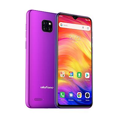 """Ulefone NOTE 7 6.1 inch """" 3G Smartphone (1GB + 16GB 8+2+2 mp MediaTek 6580A 3500 mAh mAh)"""