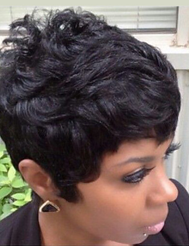Short Hairstyles 2019 African American Wigs Search Lightinthebox