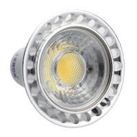 GU10 LED spotlampen MR16 leds COB Warm wit Koel wit 240 270lm 3000K AC 100 240V 3979899 2021 – $6.47