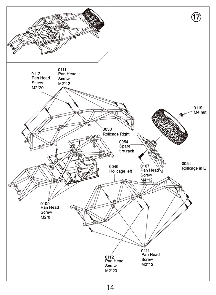 Kg 934 Controller Manual