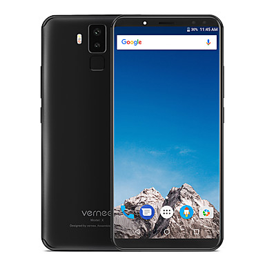 "Vernee X 5.6-6.0 "" 4G Smartphone ( 4GB + 64GB 5 MP 13MP Other 6200mAh)"