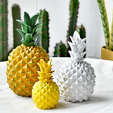 1pc Resina Contemporaneo moderno  Stile semplice per Decorazioni per la casa Regali  Oggetti