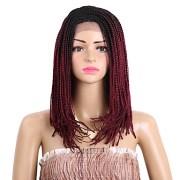 box braids 100 kanekalon hair
