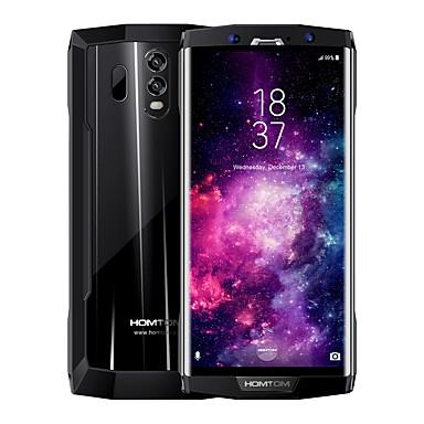 "HOMTOM HT70 18:9 Full Display 6inch "" 4G Smartphone (4GB + 64GB 5mp 16mp MediaTek MT6750T 10000mAh)"
