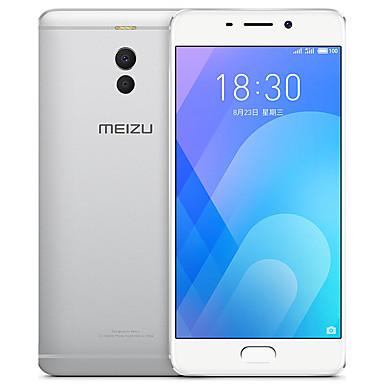 MEIZU M6 Note 5.5 inch 4G Smartphone (3G RAM + 32GB ROM 5MP+12MP Snapdragon 625 4000mAh)
