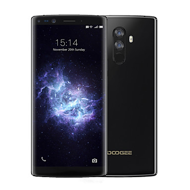DOOGEE MIX 2 6.0 inch 4G Smartphone (6G + 64GB 13MP 16MP Octa Core 4060mAh)
