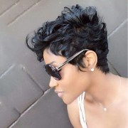finger waves hairstyles 2018