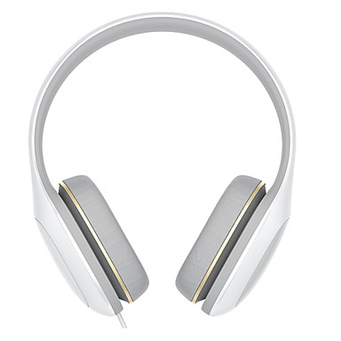 Xiaomi On Ear / Headband Wired Headphones Aluminum Alloy Mobile Phone Earphone with Volume Control / with Microphone Headset