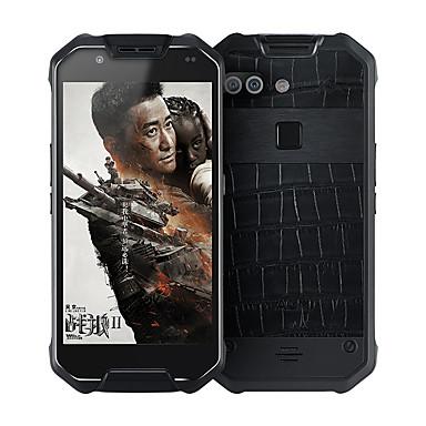 "AGM X2 5.5 "" 4G Smartphone ( 6GB + 64GB 12 MP + 12 MP Other 6000mAh)"