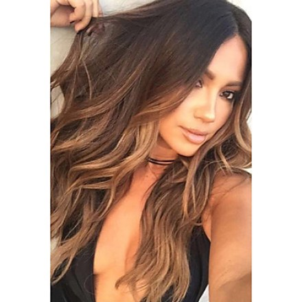 18 Of the Best Wigs for Women | Ombre Hair Wig | Hairstyle on Point