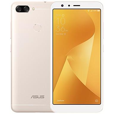 """ASUS Asus Zenfone Pegasus 4S Max Plus X018DC ZB570TL 5.7 """" Cell Phone (4GB + 32GB 8 MP 16MP Octa Core 4130mAh)"""