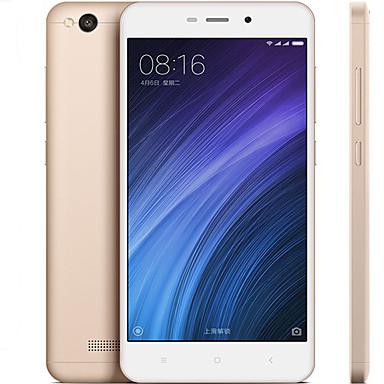 Xiaomi Xiaomi Redmi 4A 5.0 inch 4G Smartphone (2GB + 16GB 13 MP Quad Core 3120 mAH)