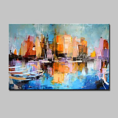 framed wall pictures for living room ireland kitchen to window cheap art online 2019 oil painting hand painted abstract modern with stretched frame rolled canvas