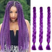 braiding hair box braids jumbo