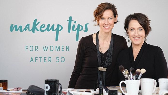 Makeup After 50 Video Tutorial 30 Minutes