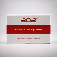 302 Face & Body Bar