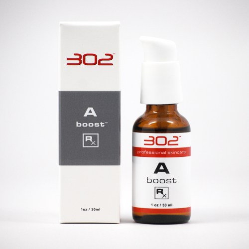 302 A-Boost Rx