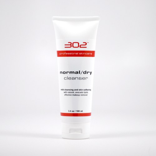 Normal/Dry Cleanser