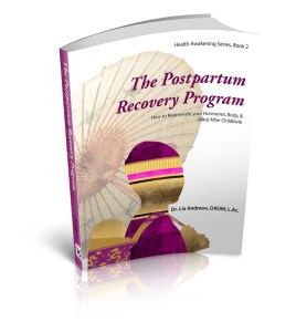 The Postpartum Recovery Program™