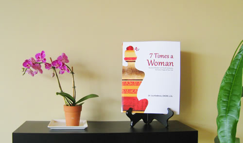 7 Times a Woman