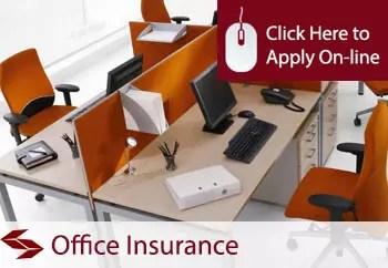 office insurance in Ireland