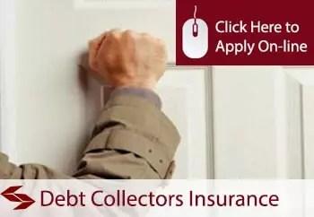 debt collectors public liability insurance