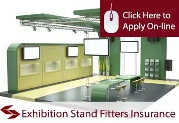 exhibition stand fitters public liability insurance