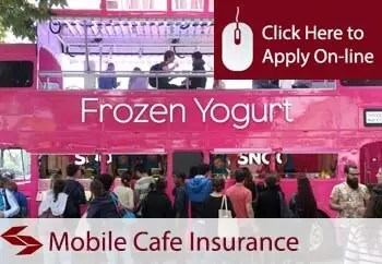 mobile cafe liability insurance
