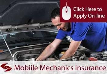 mobile mechanics liability insurance