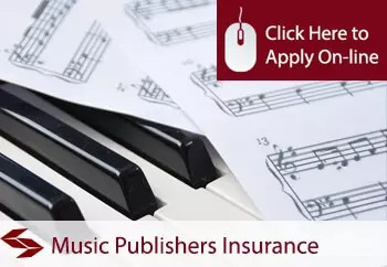 music publishers liability insurance