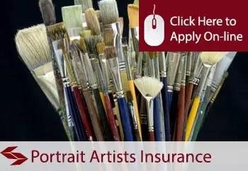 portrait artists public liability insurance