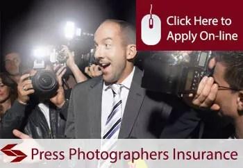 press photographers public liability insurance