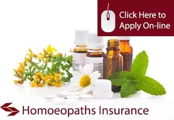 homeopaths public liability insurance